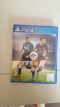 fifa 16 ps4 Spinetta Marengo, 15122