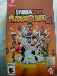 Nba2k Playgrounds 2 Toronto, M9V 5G9