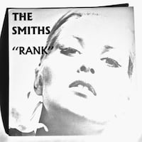 The Smiths RANK Los Angeles, 90011