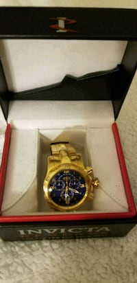 Invicta Mens Watch Germantown