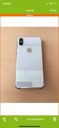 iPhone X 64 Gb Neu Gelsenkirchen, 45881
