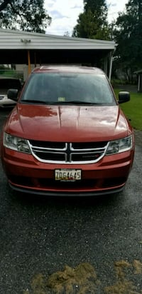 Dodge - Journey - 2014 Capitol Heights, 20743