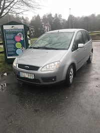 Ford - C-MAX -  2004
