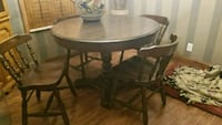 Dining room table solid wood Martinsburg, 25405