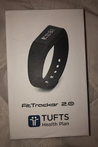 Fit Tracker