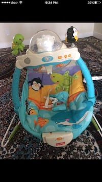 toddler swing in great condition Calgary, T2A 7V9
