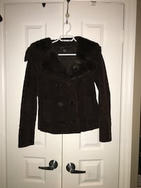 Winter coat from Zara, Size Small Mississauga, L5B 3P4