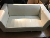 Off white couch Mississauga, L5N 1P6