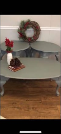 Sofa table and end tables Hagerstown, 21740