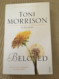 TONI MORISSON Beloved Madrid, 28020