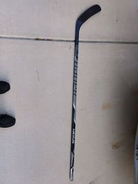 Bauer Nexus 400 Left hand composite hockey stick