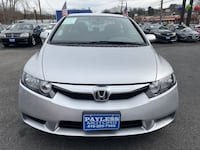 Honda Civic Sdn 2011 BALTIMORE