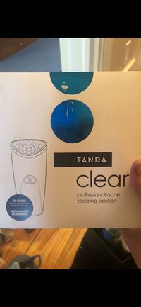 Tanda Clear - Acne Light Therapy Denver, 80204