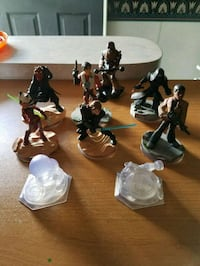 Disney Infinity Lexington, 29073