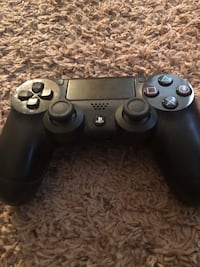 Black sony ps4 game controller Riverdale, 30274