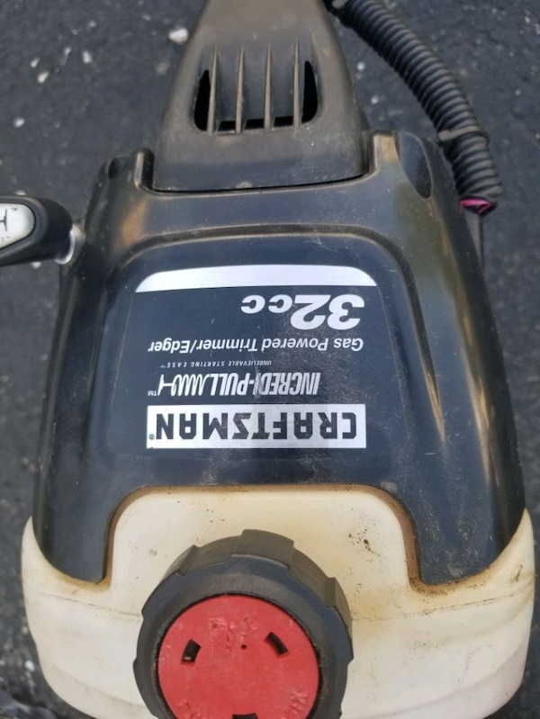 Used and new grass trimmer in Bolingbrook - letgo