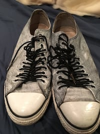 John Varvatos Converse All Stars