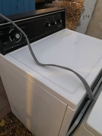 Clothes dryer electric Kenmore