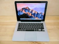 "Apple Macbook Pro 2011 13.3"" i5"