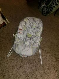 Fisher price baby bouncer Dallas, 75254