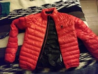 red bubble jacket Kunkletown, 18058