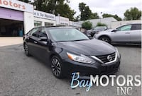 Nissan-Altima-2018 Baltimore