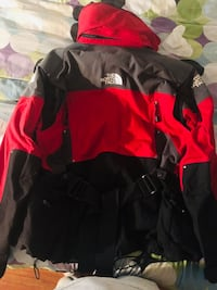 north face steep tech jacket Carteret, 07008