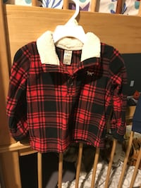 Carters pull over jacket Thousand Oaks, 91362