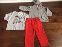 Brand new My Best Friend 18M-24M Montréal, H1R