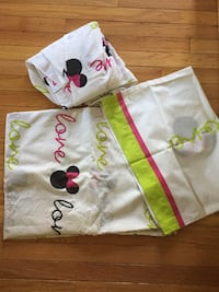 Twin bed sheet in excellent condition for $9 Woodbridge, 22192