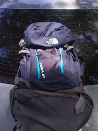 The Northface Terra 50 Travel Pack Tampa, 33609