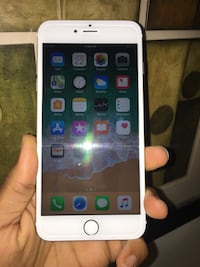 (PRICE IS FIRM) CARRIER UNLOCKED IPHONE 6+PLUS 64GB