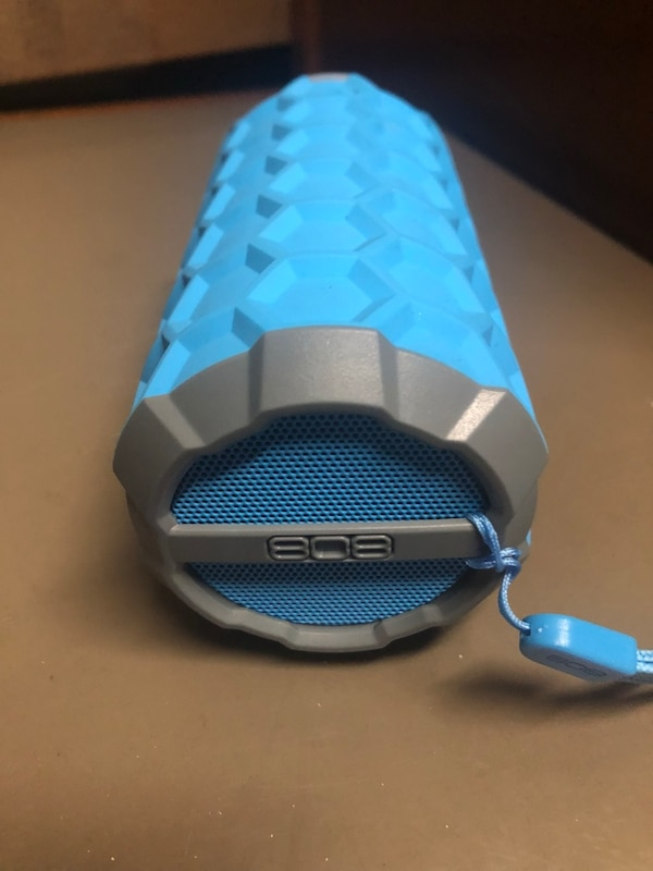 808 waterproof Bluetooth speaker $30 firm firm firm
