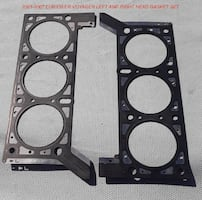 2001-2007 CHRYSLER VOYAGER LEFT AND RIGHT HEAD GASKET SET