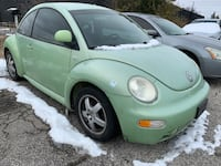 2000 Volkswagen New Beetle Richmond Hill
