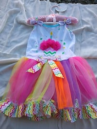 Adorable first birthday outfit Anaheim, 92804