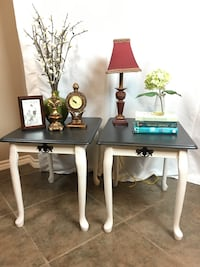 white and brown wooden table Corpus Christi, 78414