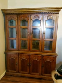 China Hutch  Boonville, 47601