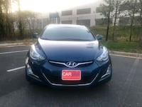 2016 Hyundai Elantra South Riding