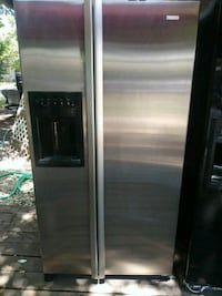 Stainless Jenn-Air side by side Fort Worth, 76111