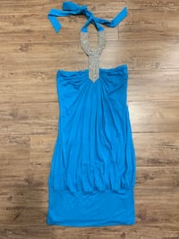 Women's Sky top/dress. Brand new. Tags attached. Size small Burnaby, V3N 4R8