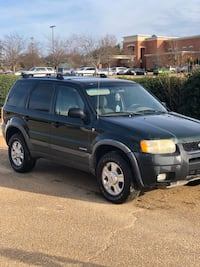 2002 Ford Escape XLS Value Brandon