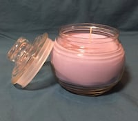 Natural homemade scented candles  Westbrook, 04092