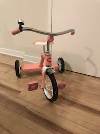 Pink Radio Flyer Tricycle  Washington, 20002