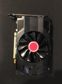 Radeon FXF Rx560 *like new* graphics card Biglerville, 17307