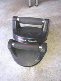 black and gray canister vacuum cleaner Edmonton, T6W 0J4
