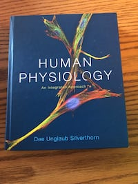 Human physiology  Winnipeg, R2C 5M2