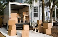 Office moving with Next Gen Moving Inc Pascagoula