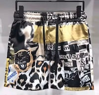 DSQUARED2 Swim shorts Edmonton, T5M 3P2