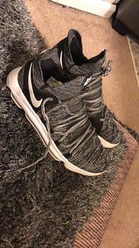 Nike KD Oreo size 11 great condition